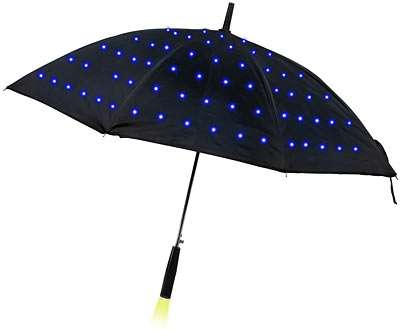 Lumadot LED Umbrella