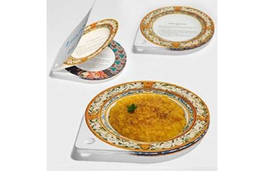 Paper Plate Cookbooks