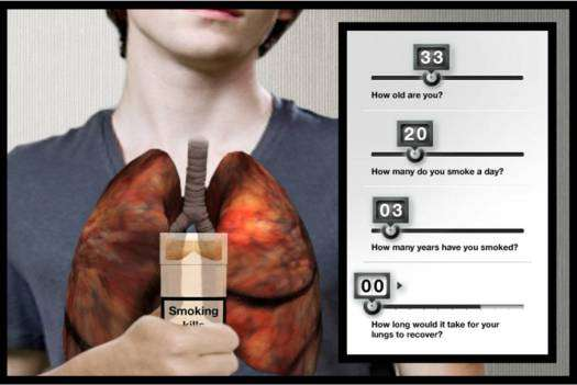 Inspirational Respiratory Apps