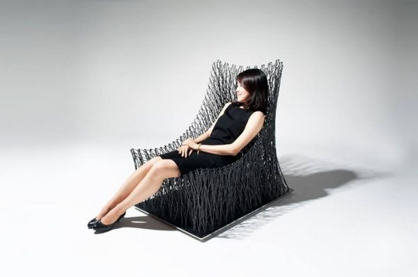 Carbon Fiber Seating