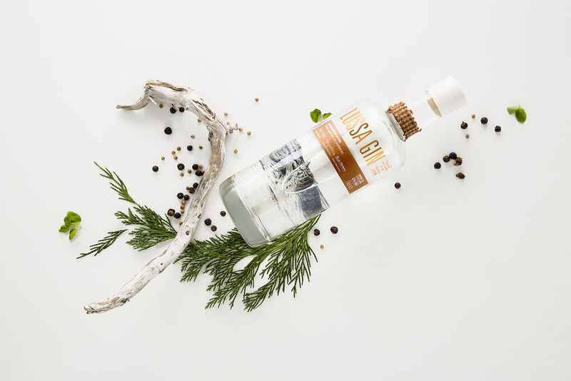 Locally Sourced Gin Brands