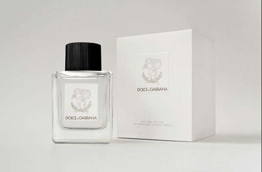Luxurious Baby Perfumes