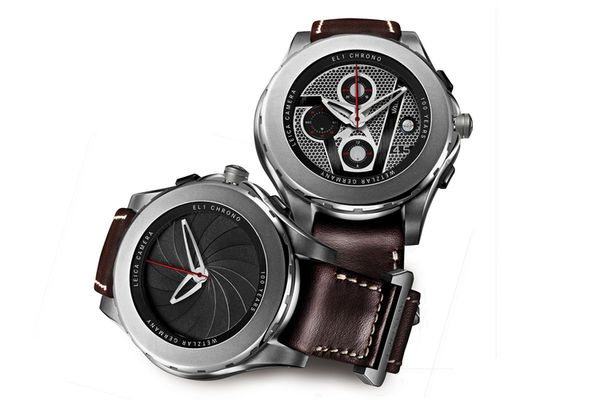 Iconic Photography Watches