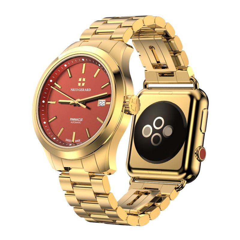 Lavishly Designed Smartwatches