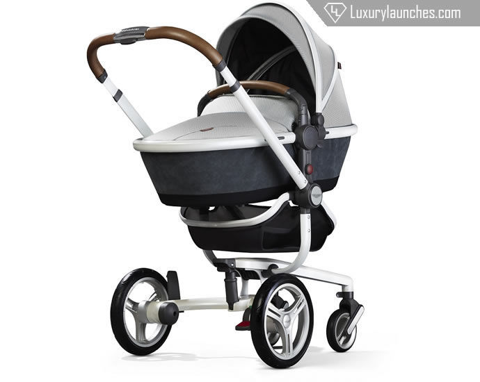 Luxury Baby Carriages