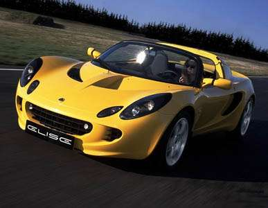 Luxury Car Time Shares