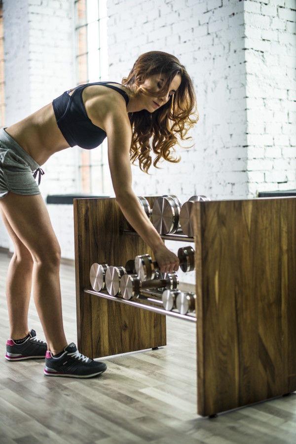 Bespoke Fitness Equipment