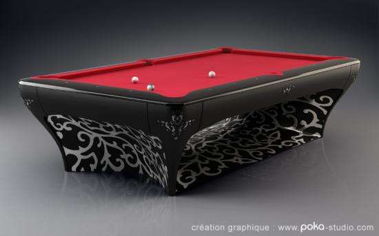 tables pool table pargon paragon thailand home diamond by