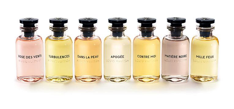Luxury Fragrance Pop-Ups