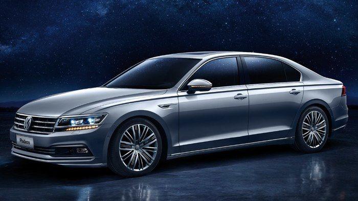 Turbocharged Luxury Limousines