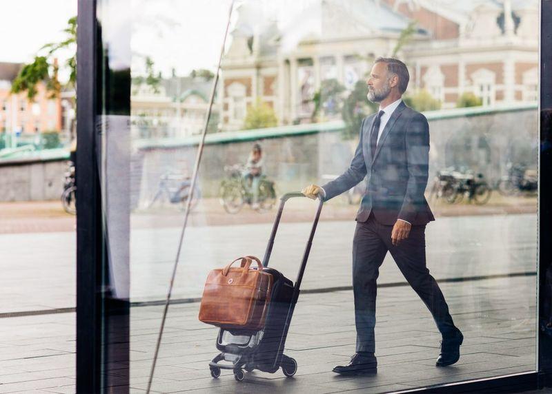 Luxury Luggage Lines