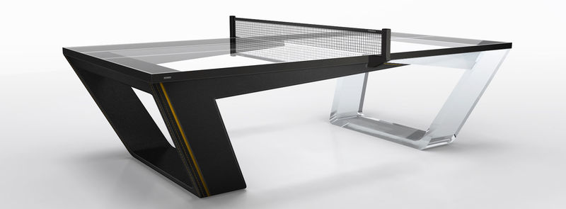 Luxury Ping Pong Tables