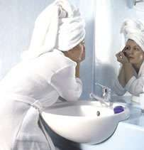 Luxury Portable Bathrooms