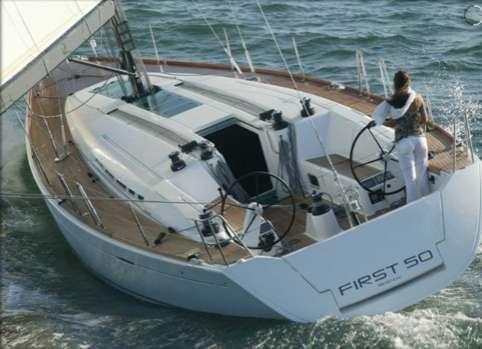 Luxury Sailboat Batteries