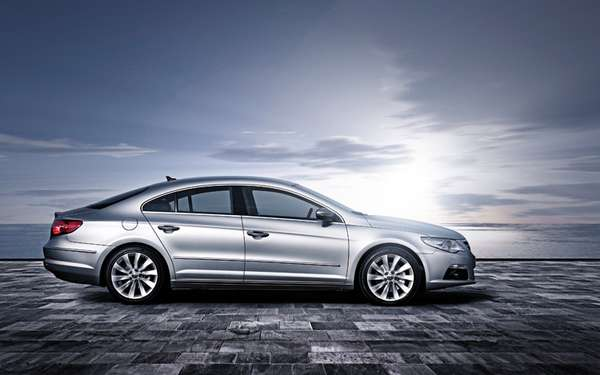 Accessible Luxury Sedans
