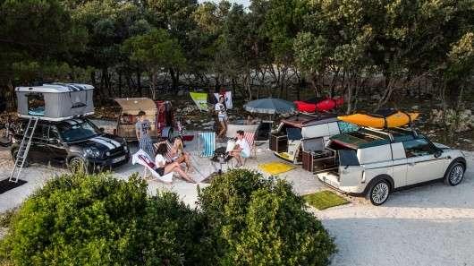 Petite Luxury Campers