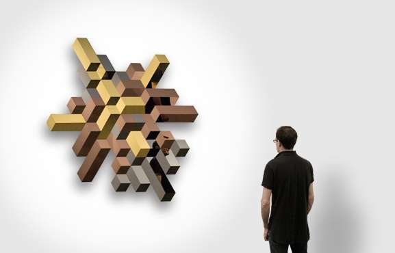 Geometric Modular Reflectors