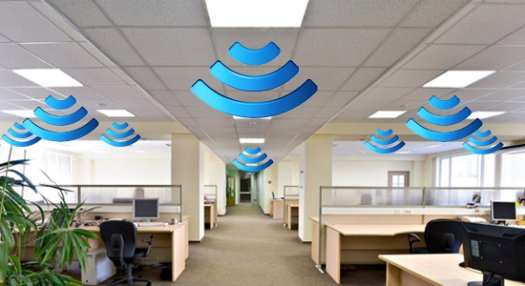 Wi-Fi Ceiling Lights