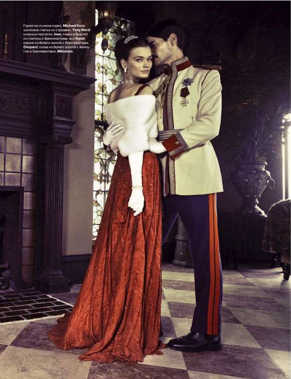Russian Nobility Editorials
