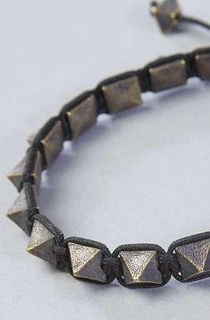 Naturally Boyish Beads