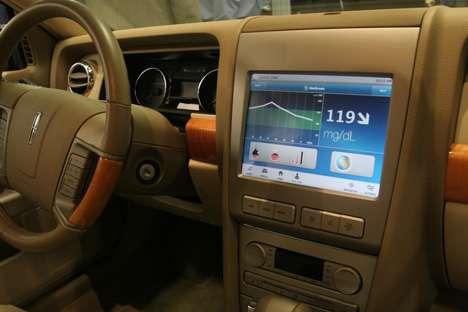 Cars That Monitor Sugar Levels
