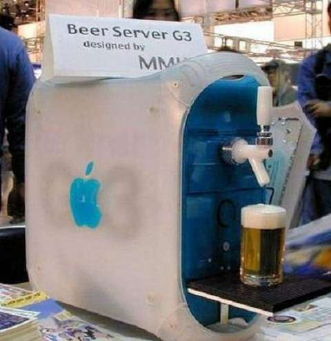 Brewtastic Servers