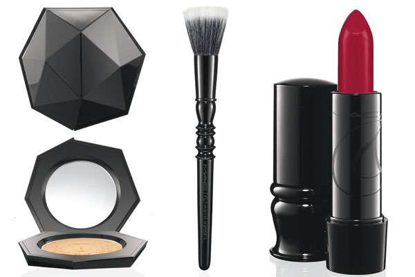 Designer Cosmetic Collections