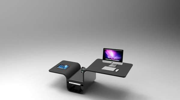 Mac-Table