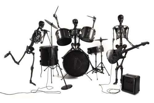 Macabre Music