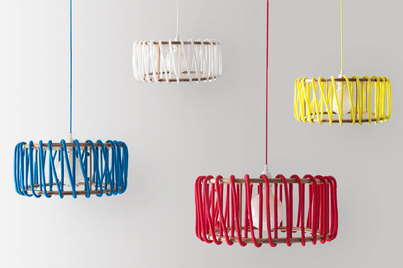 Modernly Roped Lighting