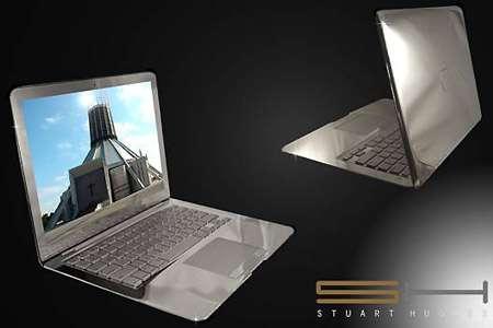 Bank-Breaking Laptops