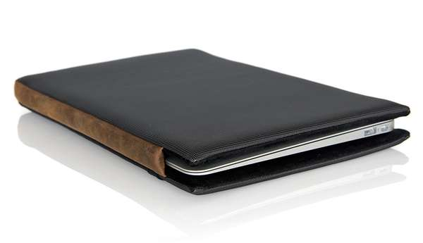 Slick Lightweight Notebook Covers