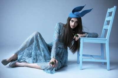 Demure Fairytale Fashions