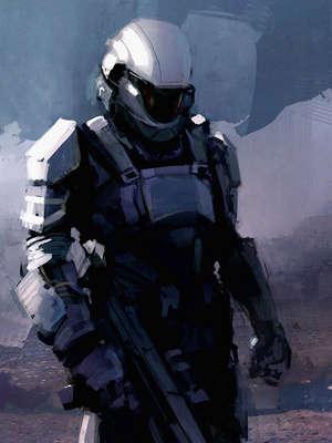 Twisted Sci-Fi Fantasy Art
