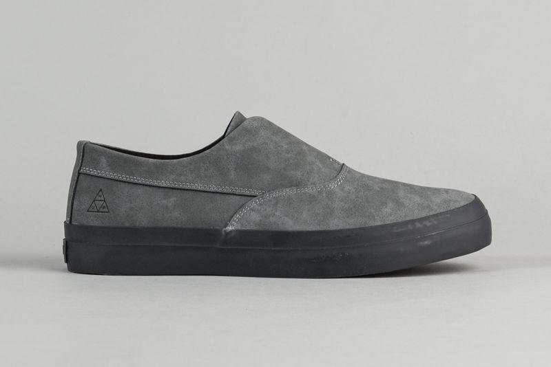 Late Skateboarder Sneakers