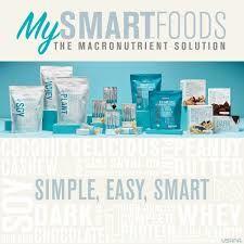 Personalized Macronutrient Foods