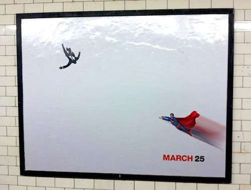 Mad Men Falling Man posters