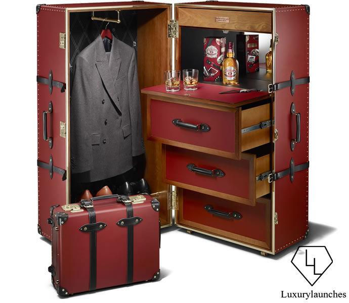 Luxury Travel Kits