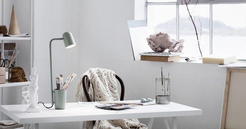 Dual-Purpose Task Lamps