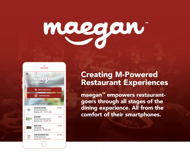 Transformative Dining Apps