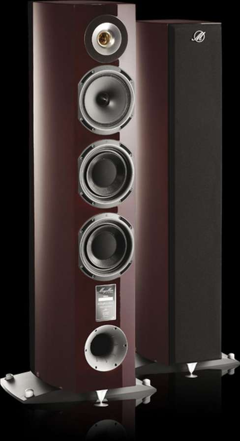 Magellan Cello Speaker