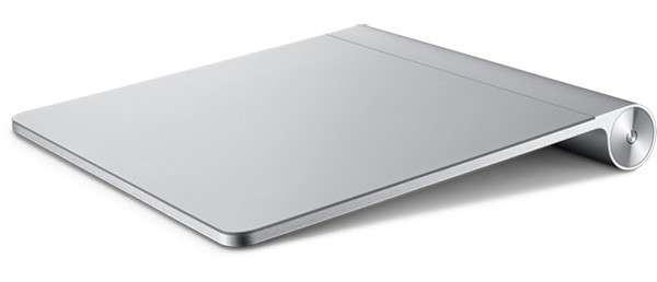 Desktop Touchpads
