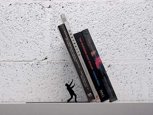 Magical Bookends