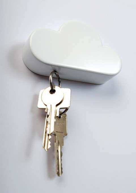 Magical Key Storage Devices