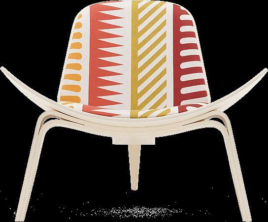 Celebratory Designer Seats