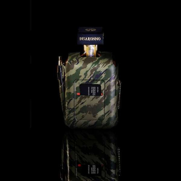 maharishi and bagjack disaronno