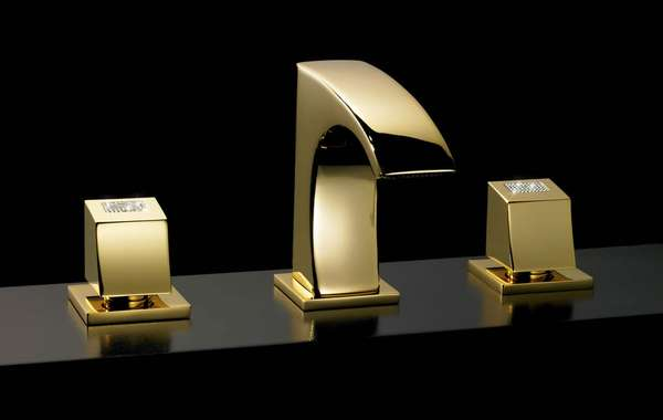 Midas Touch Fixtures