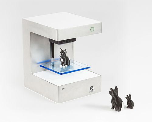 Kid-Friendly 3D Printers