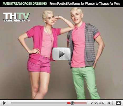 Mainstream Cross Dressing Bodysuits Football Uniforms For Women And Thongs For Men