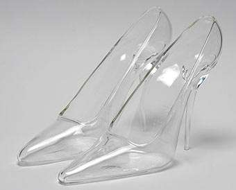Fairytale Footwear